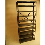 Dixie Open Shelving