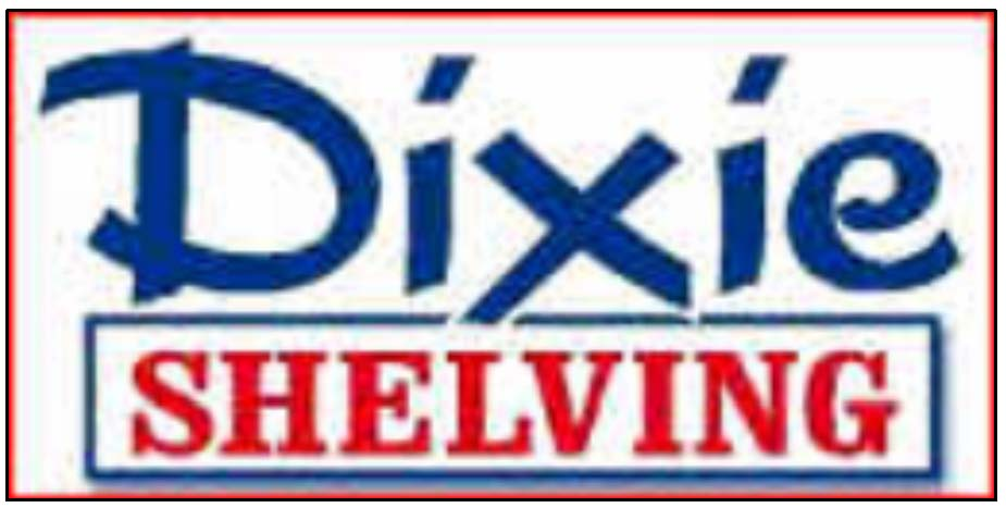 Dixie Shelving