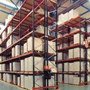 houston shelving company