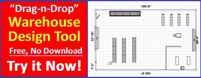 Pallet racking houston tx used warehouse pallet racking Warehouse racking layout software free
