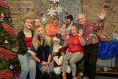 shelving company christmas party 2018
