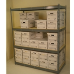 69 x  30 x 84-shelving-unit-4-levels-double-stacked