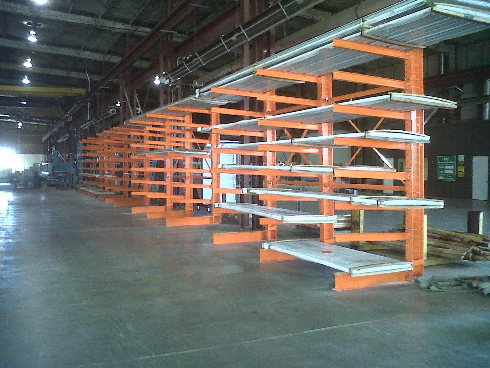 racking storage systems gold coast rack product qld brisbane cantilever