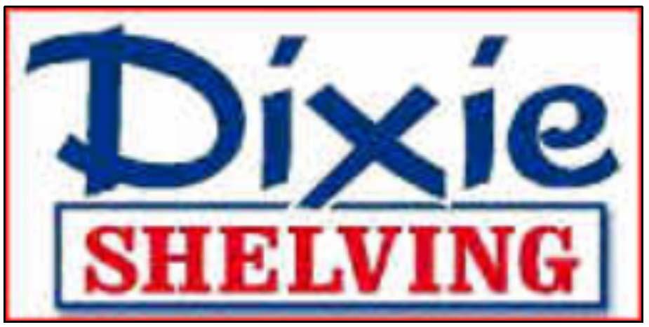 Dixie-Shelving