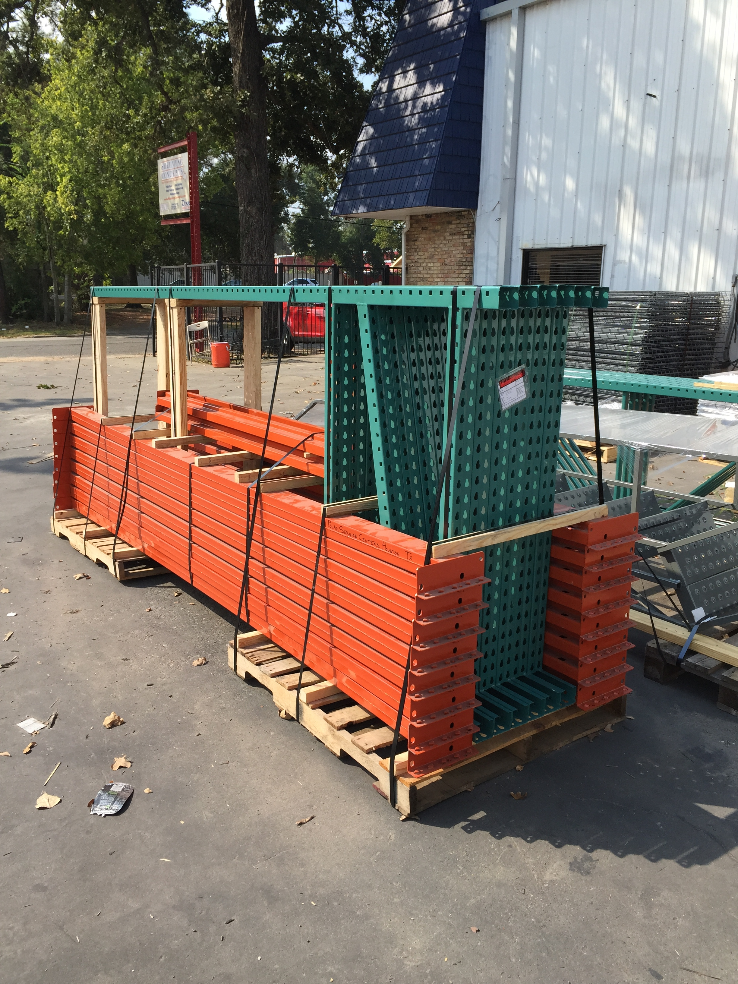 Pallet-Racking-in-Houston-TX