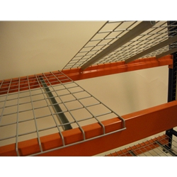 Wire-Decks